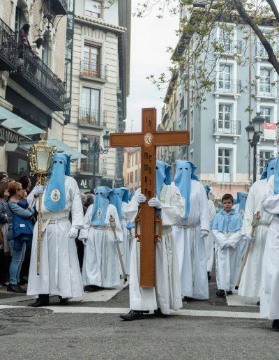 Foto actual de Semana Santa