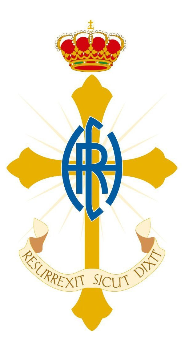 Real Hermandad de Cristo Resucitado y Santa María de la Esperanza y del Consuelo · Zaragoza