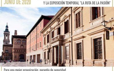 REAPERTURA ALMA MATER MUSEUM